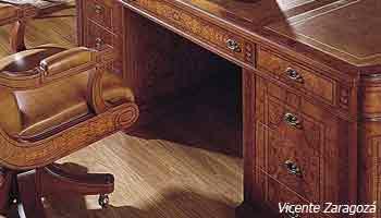 Fabricas muebles oficina sillas escritorios sillones for Muebles oficina valencia