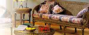 Muebles de mimbre en valencia mimbre rattan junco y for Muebles de cana y mimbre