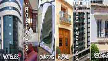 Alojamientos en castellon hoteles hostales pensiones apartamentos apartahoteles y campings - Casas baratas en pueblos de valencia ...