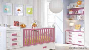 Muebles Infantiles en Castellon. Mobiliario Infantil, tiendas para bebes, Cun...