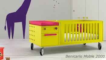 Fabricas de cunas y muebles infantiles mobiliario infantil cunas y armarios en castellon - Mobiliario infantil valencia ...
