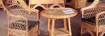 Muebles de mimbre en castellon mesas sillas sofas for Registro bienes muebles castellon