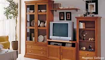 muebles rusticos coloniales provenzales de castellon