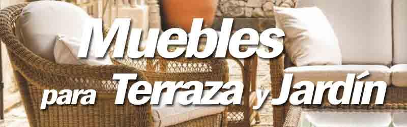 Muebles De Terraza Y Jardin En Alicante Fabricantes De