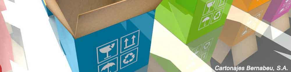 Embalajes valencia envases carton plastico burbujas - Carton valencia ...