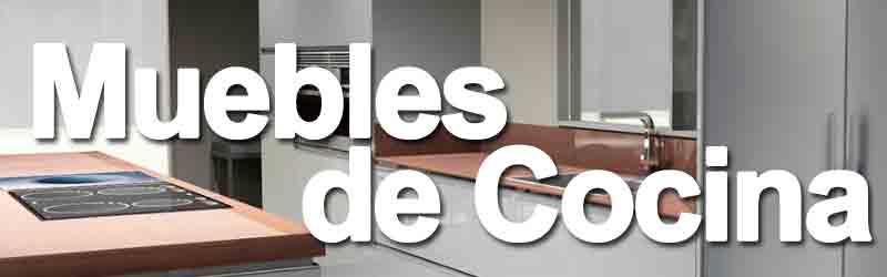 Muebles de Cocina en Valencia. Tiendas y Expositores de Mobiliario ...