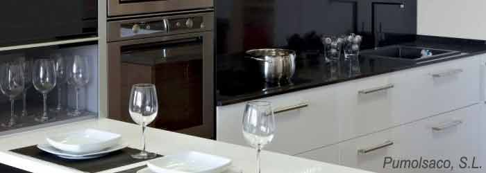 Fabricas Muebles de Cocina Valencia - Carpinterias mobiliario Cocina ...
