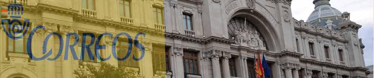 Oficinas de correos valencia horarios tarifas servicios for Oficina de correos valencia