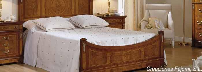 Fabricas de dormitorios de matrimonio y juveniles valencia - Dormitorios matrimonio muebles la fabrica ...
