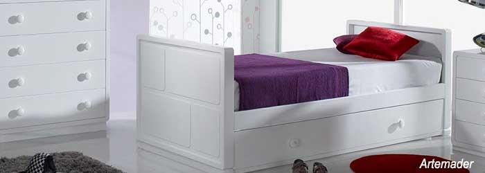 Fabricas de dormitorios juveniles modernos en valencia - Habitaciones juveniles en valencia ...