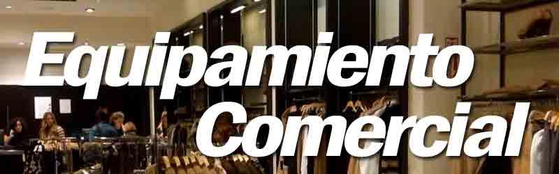 Equipamiento de tiendas y comercios mobiliario comercial - Equipamiento comercial valencia ...