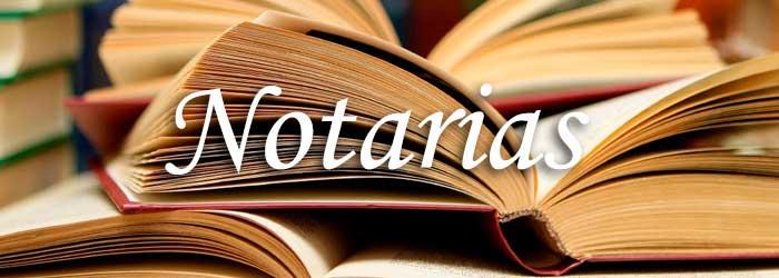 Notarias de Valencia Capital. Herencias, Testamentos