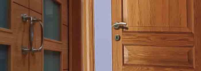 Fabricas de puertas armarios madera puertas rusticas for Fabrica de puertas de interior