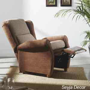 Fabricas sofas sillones relax sillas muebles tapizados for Tresillos economicos