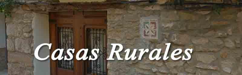 Casas rurales de alquiler valencia turismo rural alojamiento rural barato casas de pueblo - Casas baratas en pueblos de valencia ...