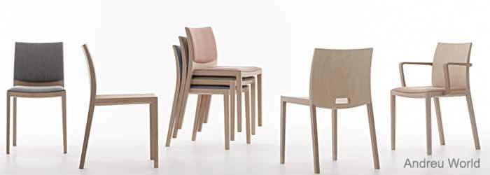 fabricas de sillas y sillones comedor oficina hosteleria